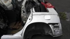 Крыло. Toyota Kluger V, MCU20, MHU28, ACU20, ACU25, MCU25, MCU28 Двигатели: 3MZFE, 2AZFE, 1MZFE