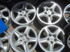 Toyota. 6.5x16, 5x114.30, ET35, ЦО 60,1мм.