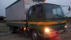 Hino Ranger. Продам , 7 412 куб. см., 5 000 кг.