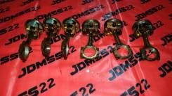 Поршень. Subaru Legacy, BHE, BLE, BPE, BEE Subaru Legacy Lancaster Subaru Legacy B4 Subaru Outback Двигатели: EZ30D, EJ30D, EZ30