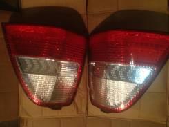 Стоп сигнал фонари задние светодиодные Хонда Одиссей RA6,7,8,9. Honda Odyssey, RA6