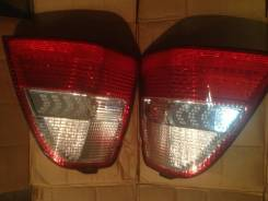 Стоп-сигнал. Honda Odyssey, RA8, RA9, RA7, RA6