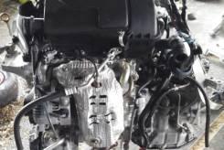 Двигатель в сборе. Toyota Passo, KGC30 Двигатель 1KRFE