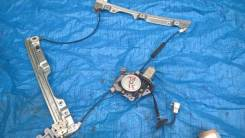 Стеклоподъемный механизм. Nissan Teana, PJ31, TNJ31, J31 Двигатели: QR20DE, QR25DE, NEO, VQ23DE, VQ35DE