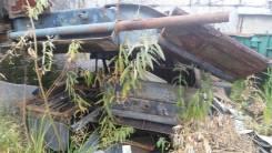 Чмзап. Продаются два трала 2002г не на ходу с документами, 30 000 кг.