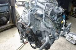 Двигатель в сборе. Nissan Elgrand, E51 Двигатель VQ25DE