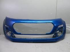Бампер. Peugeot 107. Под заказ