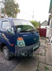 Kia Bongo III. Продается кия бинго 3, 2 700 куб. см., 1 500 кг.