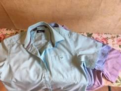 Рубашки школьные. Рост: 146-152, 152-158 см