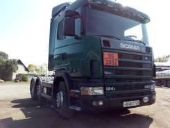 Scania. Продам грузовик scania, 12 000 куб. см., 20 000 кг.