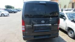 Дверь багажника. Toyota Hiace, KDH205V, KDH206V
