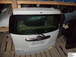 Дверь багажника. Toyota Ractis
