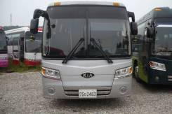 Kia Granbird. Продам автобусKIA Granbird, 12 400 куб. см., 46 мест. Под заказ