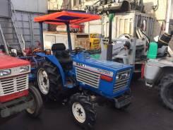 Iseki. Японский трактор TU1700 4WD, 1 134 куб. см.