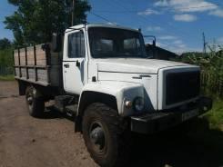 ГАЗ-33081. Продается грузовик Газ-33081 Садко, 4 750 куб. см., 2 300 кг.
