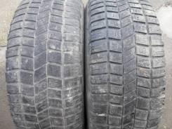 Michelin 4x4 XPC. Зимние, без шипов, износ: 50%, 2 шт