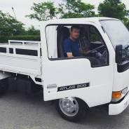 Atlas 200 MH. Продам грузовой самосвал, 4 200 куб. см., 3 000 кг.