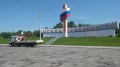 Услуги грузоперевозок и спецтехники