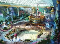 Весенние каникулы в Корее во Владивостоке