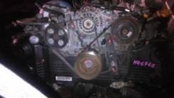 Двигатель SUBARU LEGACY, BE5, EJ204, HQ6766, 0740032767