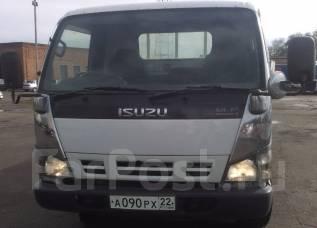 Isuzu Elf. Продается грузовик Isuzu ELF, 4 777 куб. см., 4 199 кг.