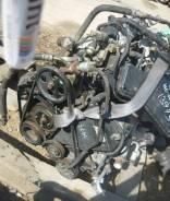 Продам двигатель на Daihatsu Terios J100G HC