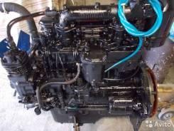 Двигатель в сборе. ЗИЛ 130 ЗИЛ 554
