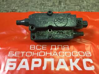 Клапан насоса Rexroth 11VL0130LRDH1. KCP