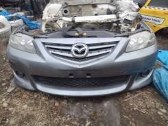 Ноускат. Mazda Atenza, GG3S Двигатель L3VE