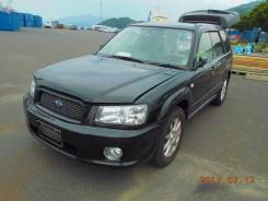 Subaru Forester. SG5053504, EJ202