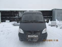 ГАЗ 2705. Продается , 2 400 куб. см., 1 500 кг.