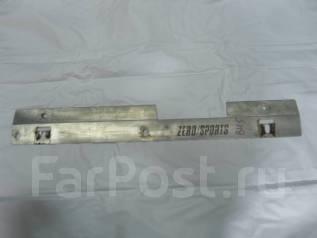 Планка радиатора. Subaru Legacy, BE5, BH5