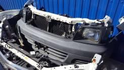 Ноускат. Toyota Lite Ace Noah, KR42 Двигатель 7K