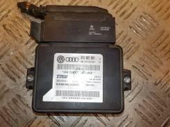 Блок управления парктроником. Audi A6, 4F5/C6, 4F2/C6