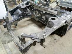 Рамка радиатора. Toyota Camry, ACV40, ACV41, ACV45, AHV40, ASV40, GSV40 Двигатели: 2ARFE, 2AZFE, 2AZFXE, 2GRFE