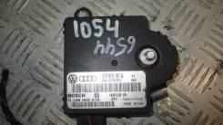 Блок управления зарядкой аккумулятора. Audi A6, 4F2/C6, 4F5/C6