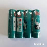 Батарейки АА. White Elephant