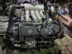 Двигатель в сборе. Nissan Largo, VNW30 Nissan Serena, KVC23, VNW30 Двигатели: CD20TI, CD20T