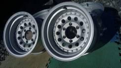 MAXX Wheels. 8.5x15, 6x139.70, ET-28