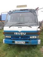 Isuzu Forward. Продается грузовик Isuzu Forwar, 7 120куб. см., 5 000кг., 4x2