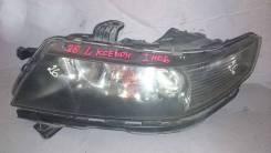 Фара левая Accord CL7