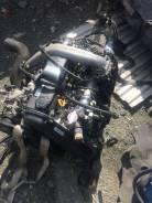 Двигатель в сборе. Toyota: Granvia, Land Cruiser Prado, Regius, Grand Hiace, Regius Ace, Hilux, Hilux Surf, Hiace Двигатель 1KZTE