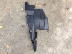 Дефлектор радиатора. Toyota RAV4, ACA38, GSA33, ACA33 Двигатели: 2GRFE, 2AZFE