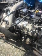 Двигатель в сборе. Toyota Hiace, KZH100G, KZH106G, KZH106W Двигатель 1KZTE