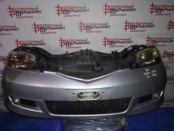 Ноускат. Mazda Demio, DY5W, DY3W, DY3R Двигатели: ZYVE, ZJVE