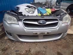 Ноускат. Subaru Legacy, BL5