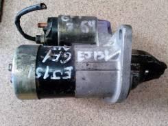 Стартер. Subaru Impreza, GF1 Двигатель EJ151