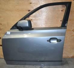 Дверь боковая. BMW X3, E83