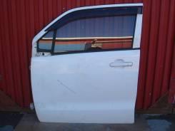 Дверь боковая. Suzuki Wagon R, MH23S