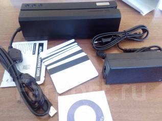 Энкодер магнитных карт MSR606 (MSR206 / MSR605). Под заказ